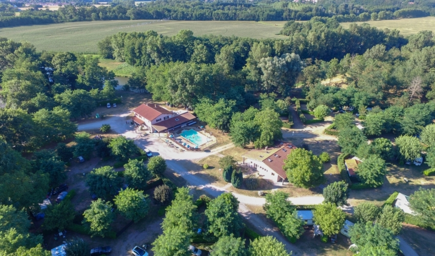Camping Les Mijeannes ariege pyrenees