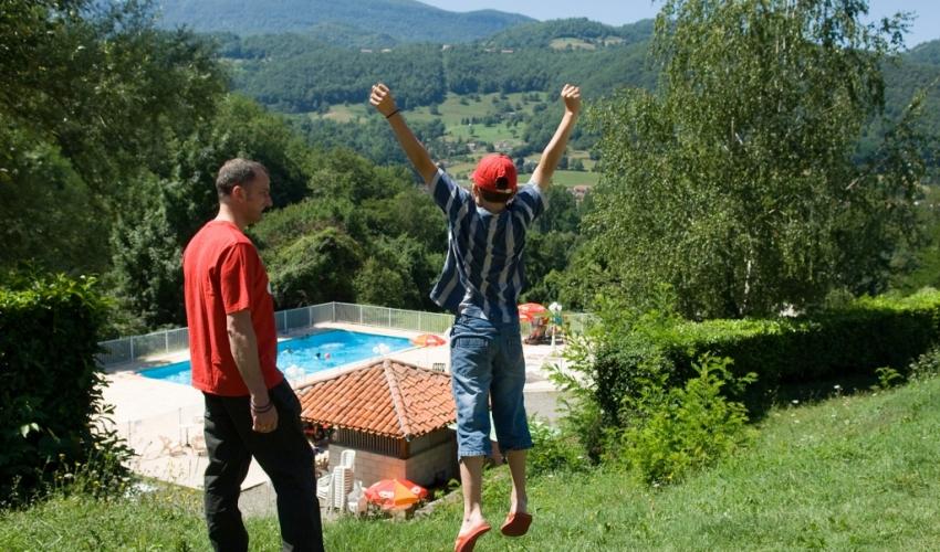 Mention Bernard LAUTIER Camping Le Paletesse056-s