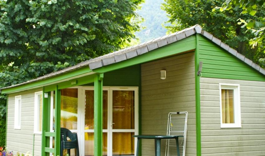 Camping la Vernière - Ariège Pyrénées