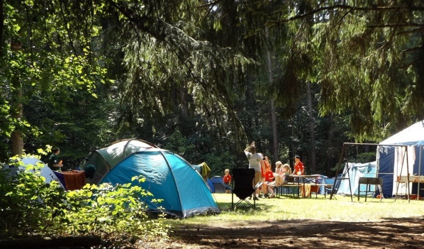 Camping les Eychecadous ***